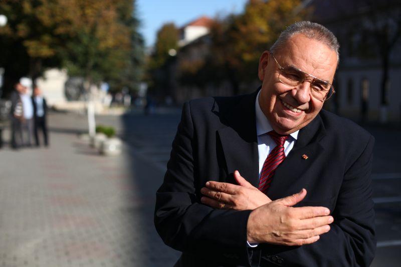 Andrei Marga, preşedintele ICR: Caloriferul este o invenţie transilvană, câţi ştiu de asta?