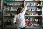 """Ce a găsit Protecţia Consumatorului într-o farmacie din Vaslui, în urma unei sesizări telefonice. """"Deocamdată, nu ştim ce cantităţi au fost vândute"""""""