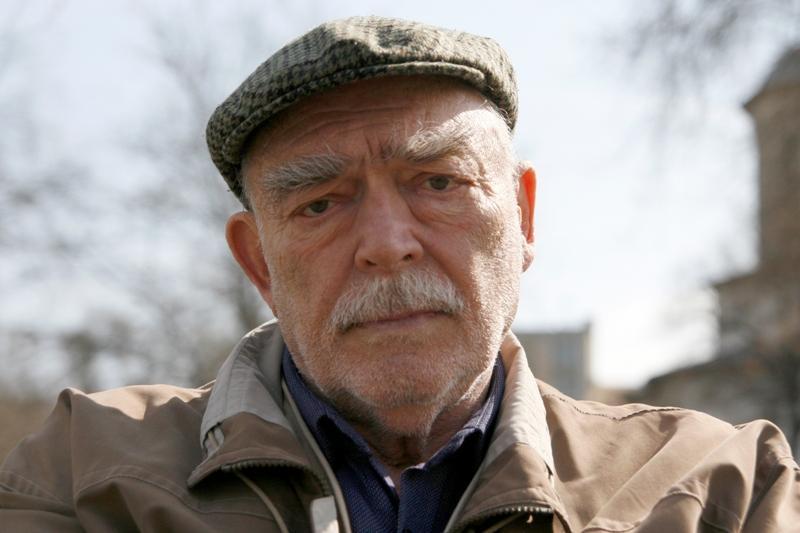 Albulescu despre Şerban Ionescu: E trist. Dispariţia lui ne obligă să-i respectăm dorul de teatru