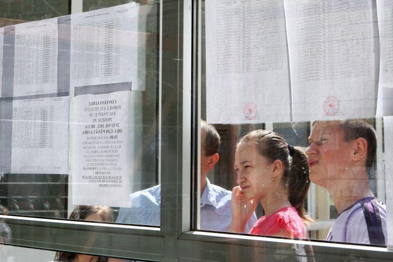 SIMULARE EVALUARE NAŢIONALĂ 2013 CONSTANŢA. SUBIECTE la MATEMATICĂ