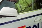 Un poliţist de la Investigaţii Criminale, cercetat penal după ce a fugit de Poliţia Rutieră. Pe urmele sale au pornit mai multe echipaje, iar acesta a acroşat şi o maşină parcată