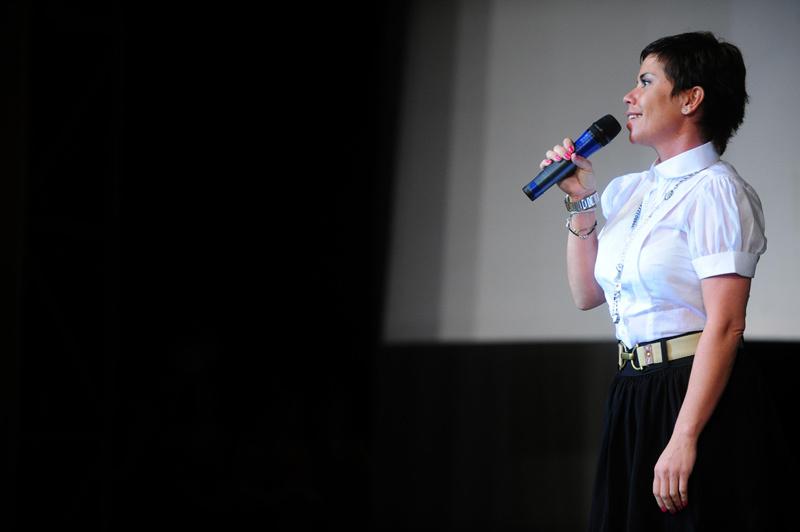 Eurovision 2013. Robert Turcescu, Naomi şi Elena Cârstea, printre artiştii înscrişi la selecţia naţională