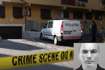 Autorul atacului din Vitan a fost prins la Moscova. Vitalie Proca a împuşcat în noiembrie 2012 un tânăr cu un Kalaşnikov - UPDATE
