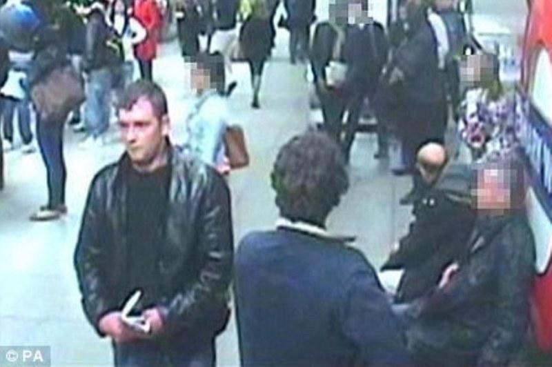 PORTRET DE KILLER. Cine este moldoveanul Vitalie Proca, atacatorul din Vitan, căutat de Interpol şi Scotland Yard
