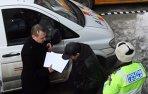 Patru suspecţi în cazul taximetristului sibian găsit mort în portbagajul maşinii