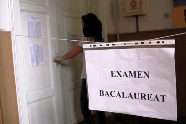 Bacalaureat 2013 - Olimpicii dau examenul în luna mai.