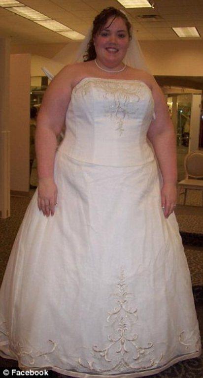 mireasa grasă pierde greutatea