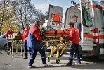 Unul din cei opt copii răniţi în accidentul de microbuz de la Braşov a murit la spital
