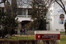 Facultăţile Universităţii Suceava menţin condiţiile de admitere pe bază de note la bacalaureat