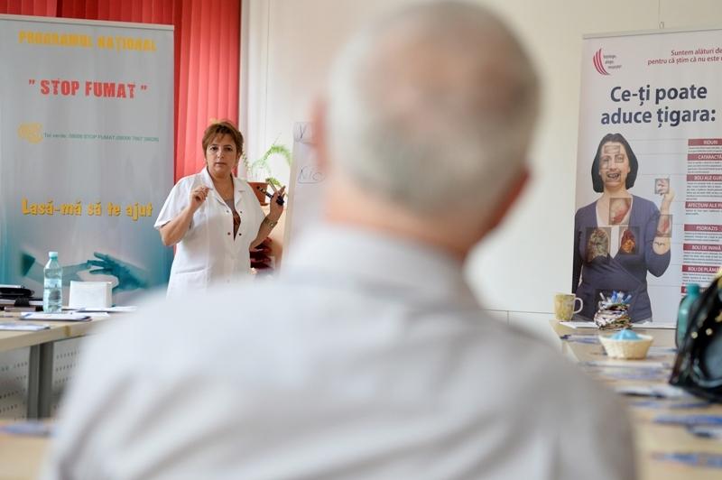 Cum a fumat România banii din taxa pe viciu. Ministrul Sănătăţii pentru Gândul: