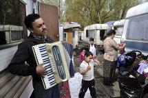 Oficial al ambasadei SUA: Mai este mult de lucru pentru incluziunea romilor din România