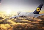 Cursă Lufthansa de la Munchen ce urma să aterizeze la Sibiu, redirecţionată la Cluj din cauza ceţii