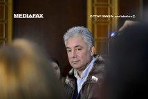 Adriean Videanu, audiat la DNA ca martor în dosarul privind Realitatea Media - UPDATE