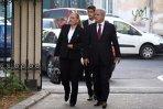 Recurs în dosarul Zambaccian-Năstase. Martorul cheie al DNA audiat de Curtea Supremă şi-a menţinut acuzaţiile faţă de fostul premier