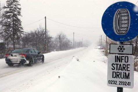 Traficul rutier pe DN 67C între Novaci şi Rânca a fost redeschis
