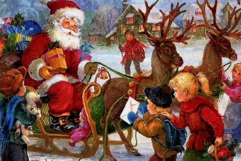URĂRI DE CRĂCIUN 2017. Cele mai frumoase colinde, felicitări, urări şi mesaje de Crăciun 2017