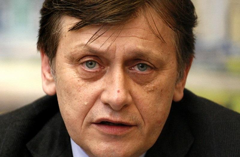 Dan Radu Ruşanu, reţinut de DNA în dosarul ASF. Procurorii cer aviz pentru urmărirea penală a lui Daniel Chiţoiu