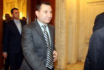 Primarul Bacăului, Romeo Stavarache, trimis în judecată