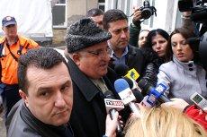 Nicolae Mischie, fostul preşedinte CJ Gorj, condamnat pentru mită şi trafic de influenţă, a fost eliberat condiţionat
