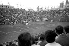 Schimbare de proprietar în parcul cu platani. Arena istorică a tenisului românesc – de la BNR, la Guvern
