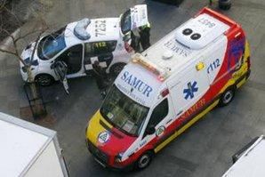 Trei români au murit într-un accident rutier în Spania