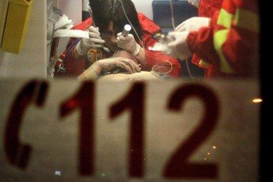 Două dintre persoanele rănite în urma exploziei de la ştrandul din Satu Mare sunt în stare gravă