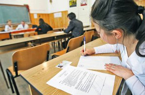Adjuncta şefului Inspectoratului Şcolar Judeţean Cluj a vrut să vândă promovarea la bacalaureat cu 9.600 de euro. A urmat flagrantul