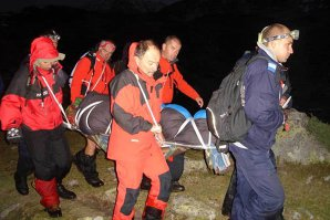 Sfârşit îngrozitor pentru un turist polonez în Munţii Godeanu