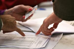 În ce ordine se vor afla pe buletinul de vot candidaţii la prezidenţiale