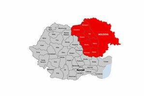 România şi Republica Moldova, o singură ţară? Planul care poate atrage atenţia ruşilor