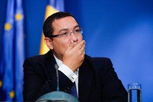 Prima reacţie a lui Victor Ponta după ce numele său apare în dosarul Microsoft