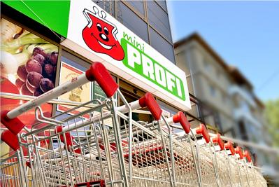 Profi a deschis două noi magazine şi a ajuns la o reţea de 250 unităţi la nivel naţional