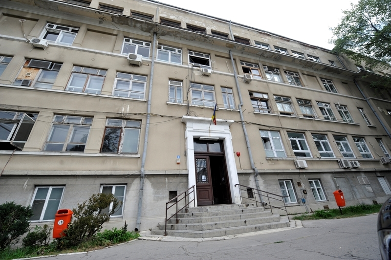 SURSE: Institutul Cantacuzino nu mai este sub subordonarea Ministerului Sănătăţii
