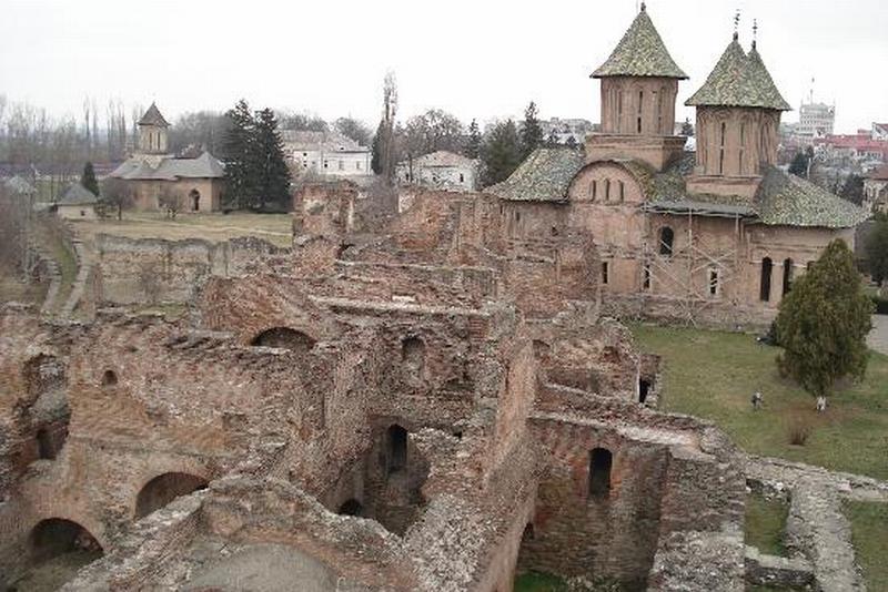 Descoperire exceptionala la T�rgoviste: ce au gasit arheologii la Curtea Domneasca ar putea schimba manualul de istorie