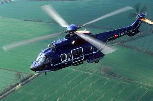 Airbus solicită încă 1,2 hectare pentru lansarea producţiei elicopterelor Super Puma la Braşov