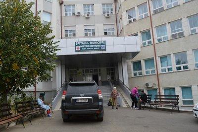 Ce spune Colegiul Medicilor Vaslui despre cazul fetiţei moarte la Spitalul din Huşi