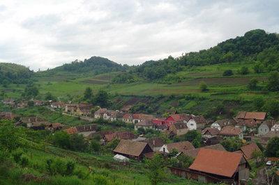 Sibiu: Proiect de intabulare a unor imobile în care locuiesc romi, în valoare de peste 180.000 lei