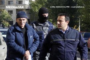 Sergiu Băhăian, condamnat la 12 ani de închisoare cu executare, pentru că a înşelat opt firme