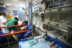 Rezultatul anchetei în cazul fetiţei moarte la Spitalul din Huşi: S-a administrat antibiotic fără testare