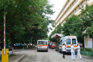 Spitalul Bacău, obligat de instanţă la plata unei despăgubiri de 521.600 euro către un fost pacient