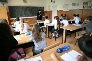 Alegeri 2014: Cursurile din majoritatea şcolilor bucureştene, suspendate din 31 octombrie, ora 14.00