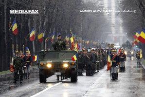 Primarul Oprescu anunţă unde va fi organizată parada de 1 Decembrie din Bucureşti