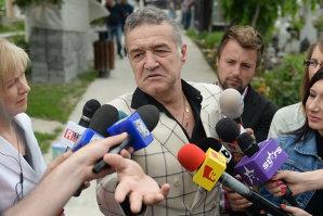 Veste foarte proastă pentru Gigi Becali. Ce decizie a luat Curtea de Apel Constanţa