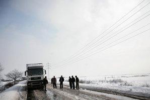 AVERTIZARE MAE: Cod portocaliu de ploi, vânt şi polei în Bulgaria Ce trebuie să faci dacă mergi la bulgari cu maşina