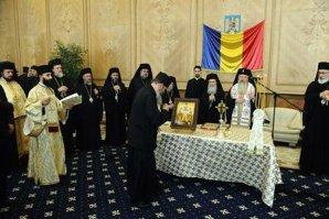 Mesajul Patriarhului Ierusalimului pentru poporul român