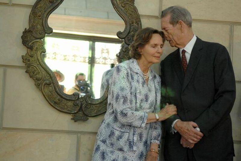 Regele Mihai �mplineşte azi 93 de ani