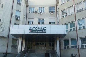 Alţi doi fraţi ai bebeluşului mort la Huşi au ajuns la spital, cu suspiciune de toxiinfecţie