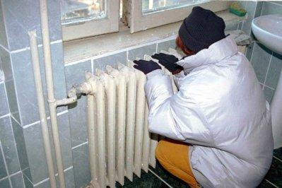 Bucureştenii ar putea avea căldură în calorifere începând de duminică
