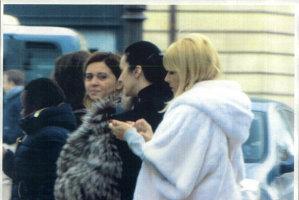 """Şefa DIICOT, Alina Bica, şi Elena Udrea au fost fotografiate împreună la Paris, la shopping. Udrea acuză SIE: """"Mă bat cu serviciile secrete. Am fost cu două prietene, într-un weekend privat de Valentine`s Day"""""""