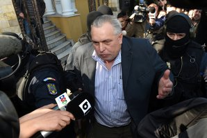 Nicuşor Constantinescu nu se mai află în SUA, este în Turcia - SURSE din Poliţie